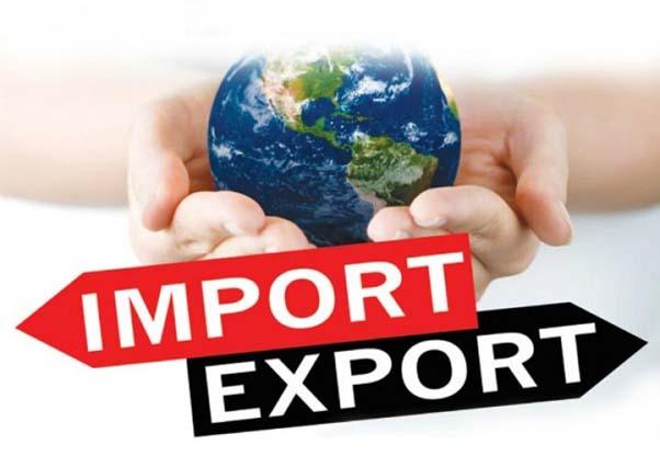 Import Export Food